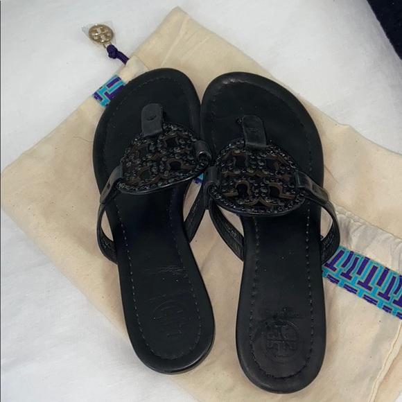 Holiday Embellished sandals